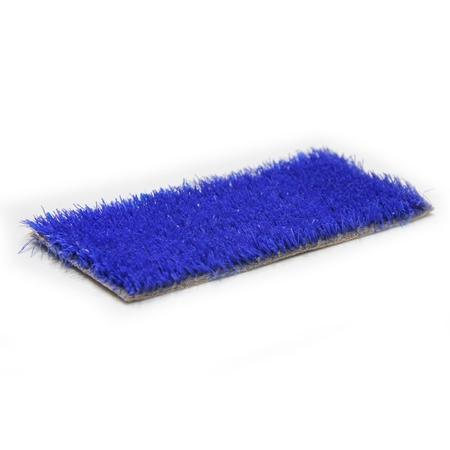 Advance 13-210 Mavi Çim Halı