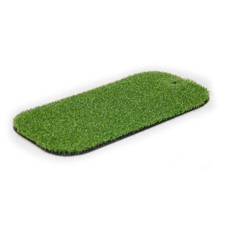 Coco 10 mm Yeşil Pvc Çim Yolluk