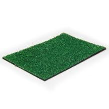 Spring 7mm Marine Back Yeşil Çim Halı