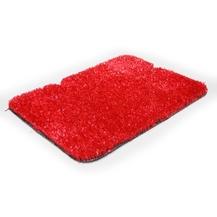08 mm Düz Kırmızı Dekorasyon Çim Halı